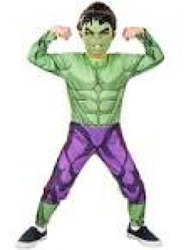 fantasia avengers hulk longa p