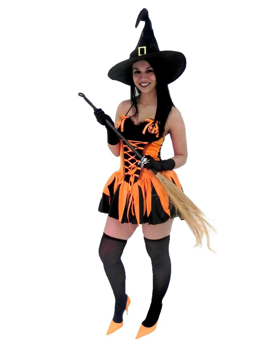 Vestido para o halloween