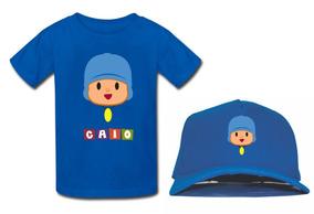 0b6e5f6eb3 Bone Kondzilla Azul E Amarelo Tamanho 8 - Camisetas 8 com o Melhores ...