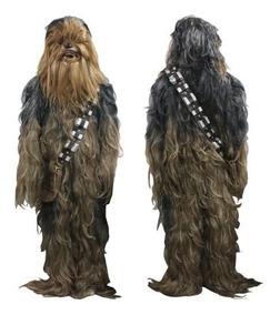 8256acd686a761 Fantasia Cosplay Chewbacca Star Wars