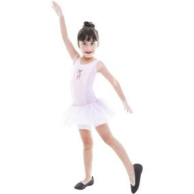 9df495089c Fantasia Infantil Bailarina Ballet Carnaval no Mercado Livre Brasil