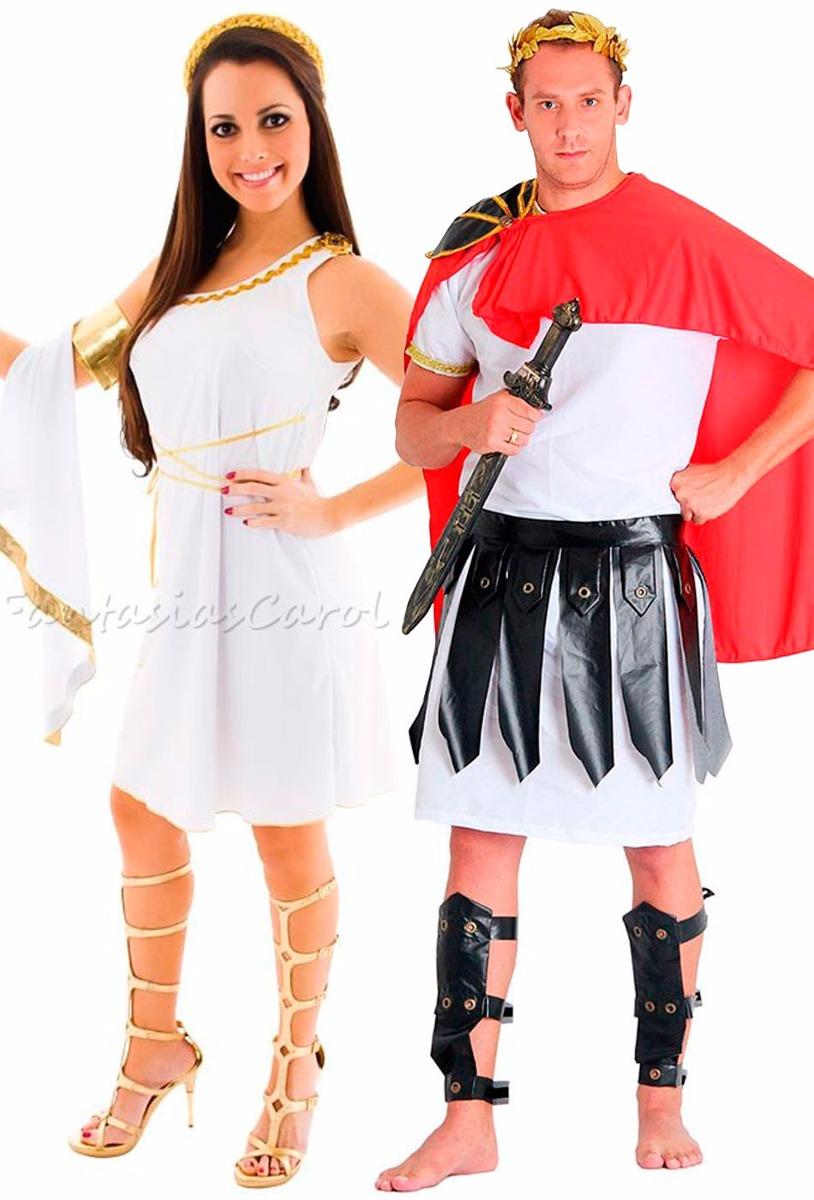 2ac36818a35ec fantasia de casal grego e deusa grega original sulamericana. Carregando  zoom.