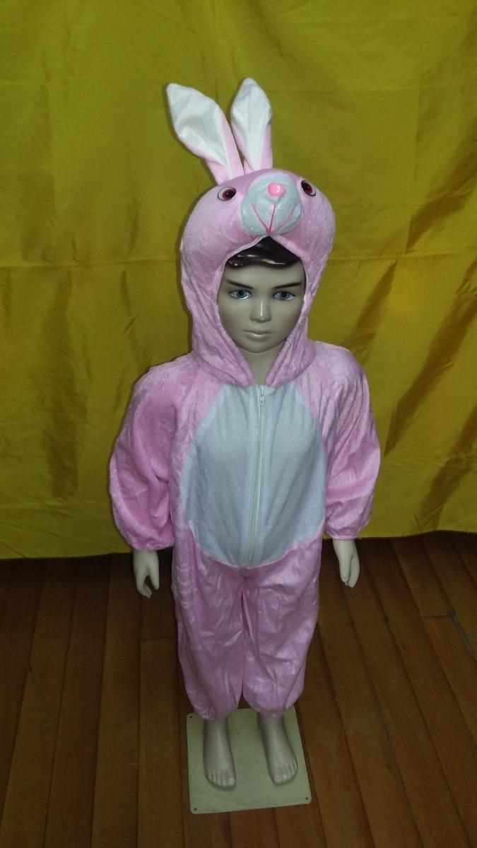 42cea6ded fantasia de coelho rosa - infantil de pelúcia - frete grátis. Carregando  zoom.