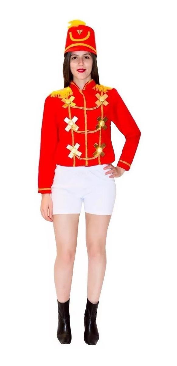 a211f321a4ad Fantasia De Paquita Da Xuxa Adulto Modelo Luxo - R$ 265,00 em ...