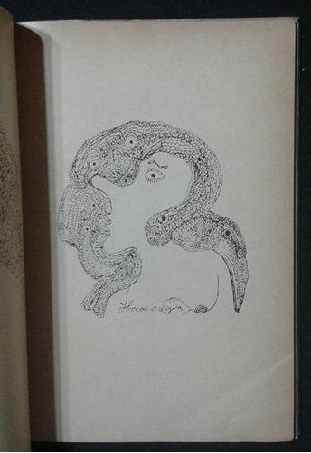 fantasia del dibujo popular cuatro dibujantes