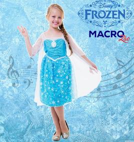 71a136e4ed Fantasia Elsa Frozen Rubies - Fantasias para Meninas no Mercado ...