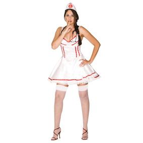 f4a863679 Fantasia Enfermeira Adulto no Mercado Livre Brasil