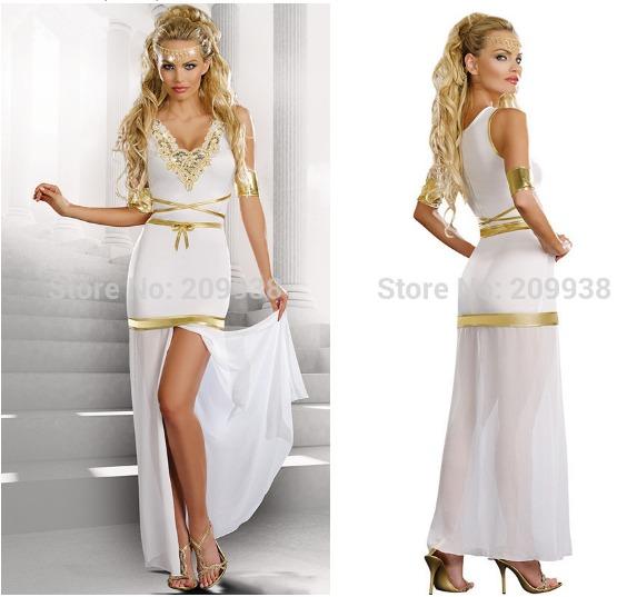fotos de deusa grega - photo #2