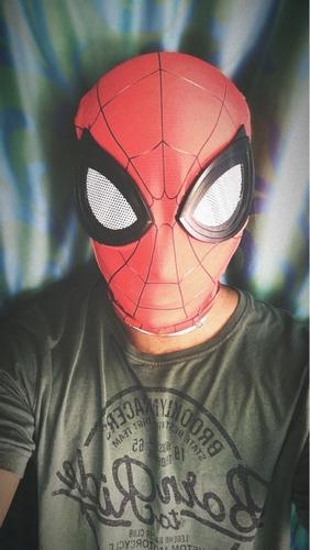 fantasia homem aranha guerra infinita entrega imediata
