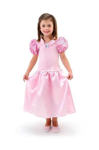 fantasia infantil princesa aurora menina luxo frete grátis