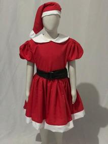 755b24455 Roupa Mamãe Noel Natal Natalino Veludo Gorro Vestido Cinto. 14 vendidos -  Rio de Janeiro · Fantasia Mamãe Noel Adulto