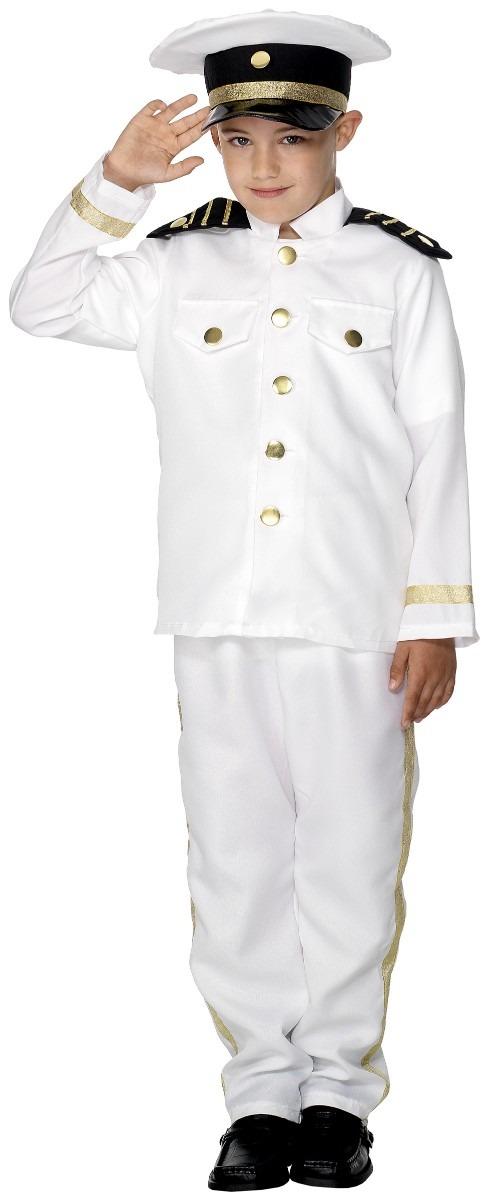 4cc16d8744 fantasia marinheiro, almirante, capitão - performer angels. Carregando zoom.