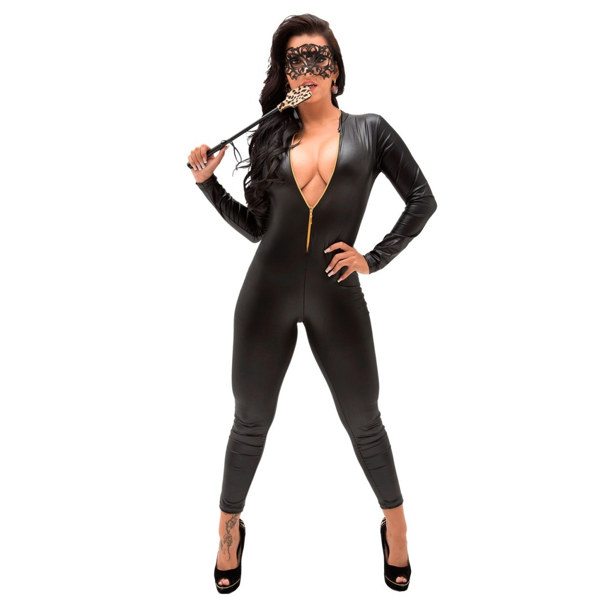 Fantasia sexy da mulher gato [PUNIQRANDLINE-(au-dating-names.txt) 43
