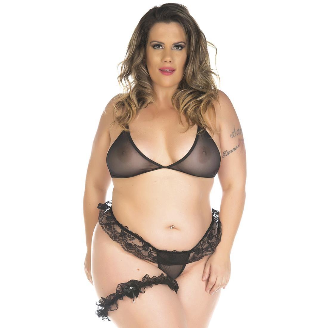 plus size underkläder gratis klipp