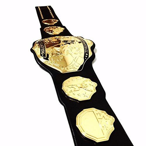 fantasía premio cinta de trofeos del campeonato de fútbol (