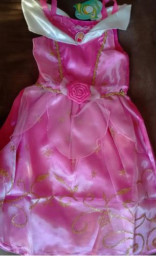 fantasia princesa aurora bela adormecida frete grátis