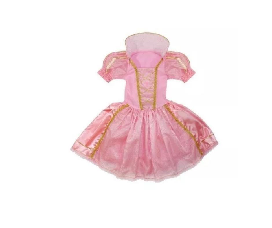 a7d604db5a fantasia princesa festa da realeza infantil - 2. Carregando zoom.