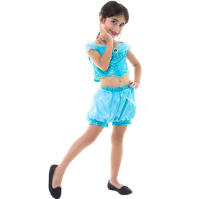 b8980633c1 Fantasia Aladdin Infantil no Mercado Livre Brasil