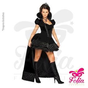 61352b761 Fantasia Rainha Veludo no Mercado Livre Brasil
