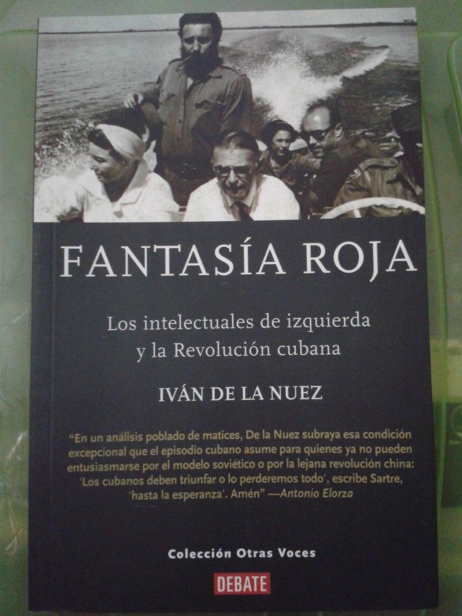 Resultado de imagen para Fantasia roja ivan de la nuez