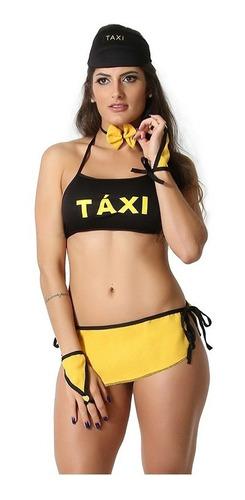 fantasia sensual vou de táxi taxista sexy tentação fragata