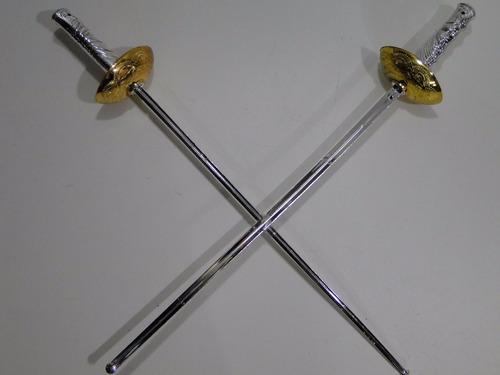 fantasia só 01 espada pirata mosqueteiro esgrima cavaleiro