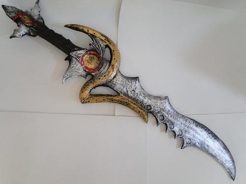 fantasia sword espada 88cm pirata gladiador romano centurião