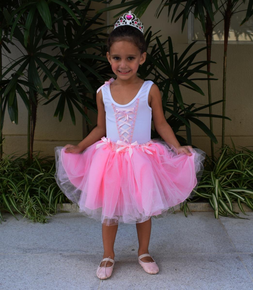 0d88f4552fe3 fantasia tal mãe tal filha lol bailarina saia tutu e body. Carregando zoom.