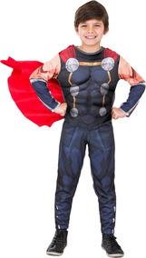 af23be0cb38520 Fantasia Thor Luxo Infantil