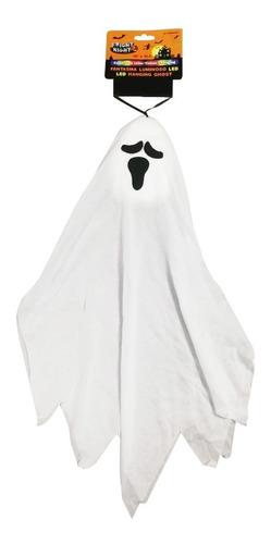 fantasma 46cm decorativo halloween de colgar ref. 04581