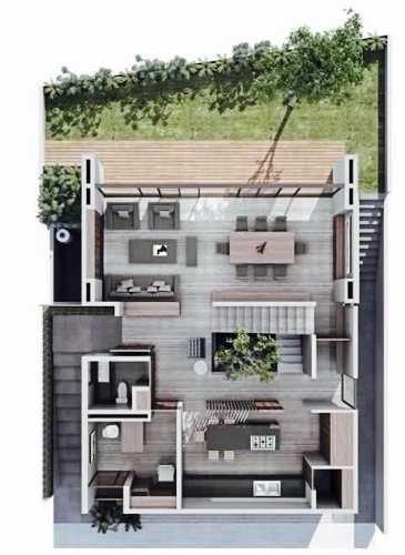 fantástica residencia en condominio en lomas quebradas en san jerónimo lidice