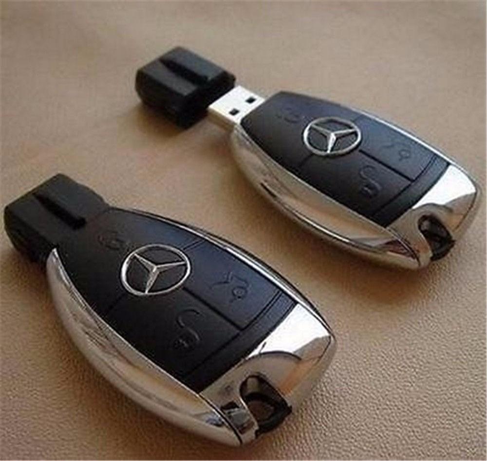 Cl Ef Bf Bd Usb Mercedes Benz Gb