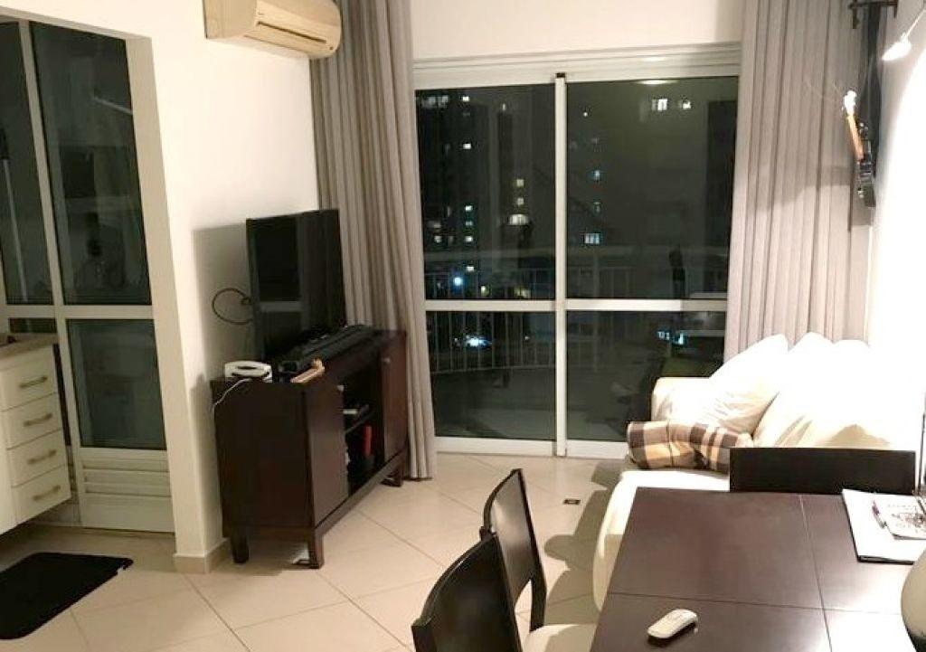 fantástico apartamento em moema, prox a av. helio pellegrino e com fácil acesso a av. sto amaro - sf30822