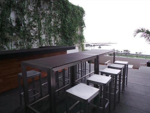 fantastico apartamento en venta en avenida balboa panama cv