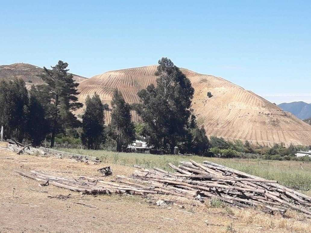 fantastico terreno a 9 minutos de santa cruz