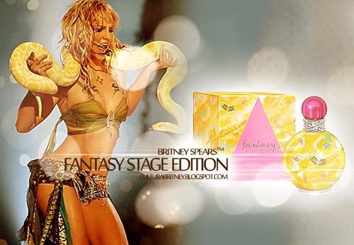 Resultado de imagem para Fantasy Stage Edition Eau de Parfum