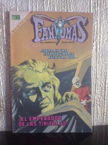fantomas  04 editorial novaro