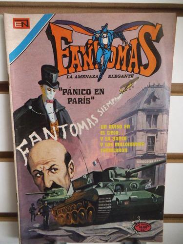 fantomas 06 editorial novaro