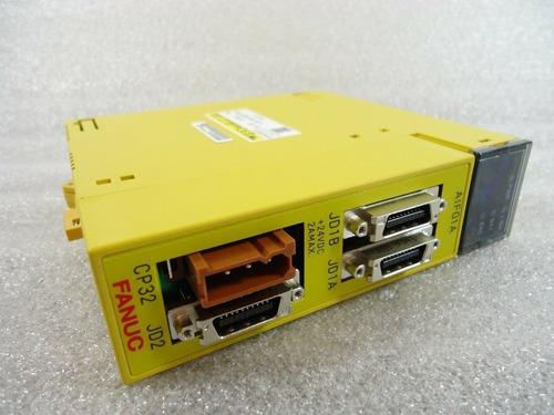 fanuc a03b-0819-c011 i/o interface module aif01a