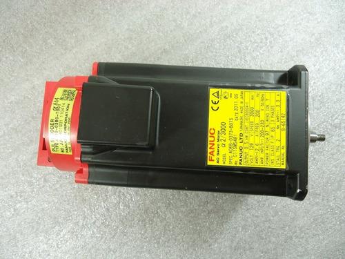 fanuc a06b-0373-b075 ac servo motor a2/3000 a860-0360-t001