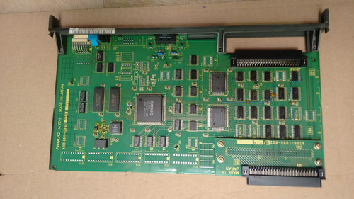 fanuc interface  a20b-8001-0290 /02a