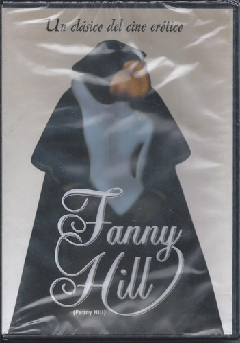 fany hill the memoirs of a woman of pleasure dvd nacional