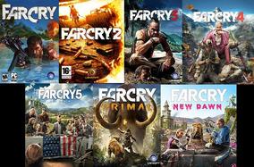 Far Cry 3 Steam Activation Key Pc en Mercado Libre México