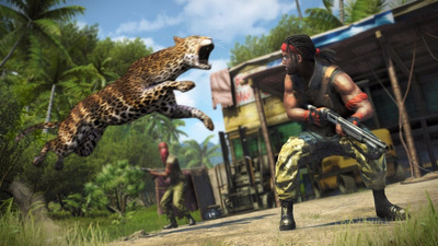 far cry 3 y 4 ps3 digital