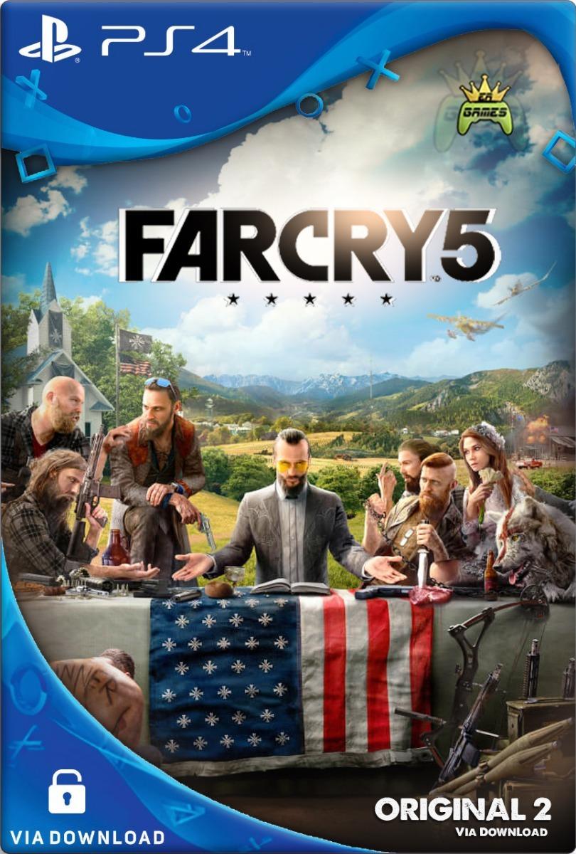 far cry 5 digital download