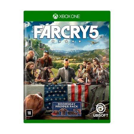 far cry 5 (xbox one digital português)