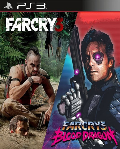 far cry® far cry® ps3