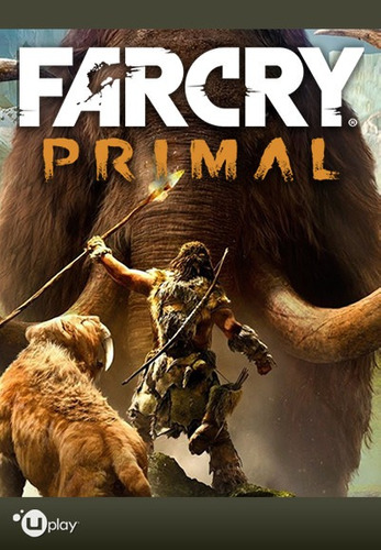 far cry primal digital pc uplay