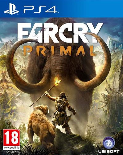 far cry primal ps4 playstation 4 seguro jugas con mi usuario