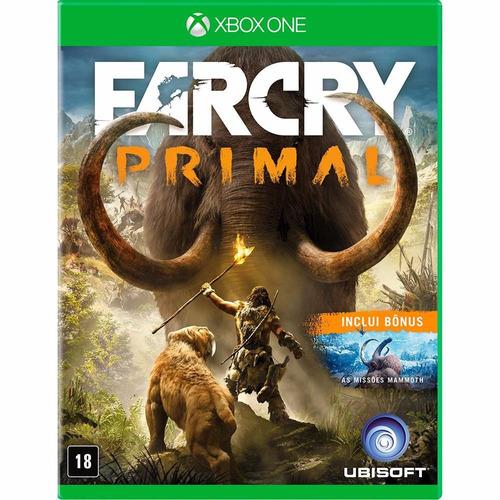 far cry primal_xbox one_ midia digital_offline